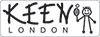 KEEN London Mobile Logo