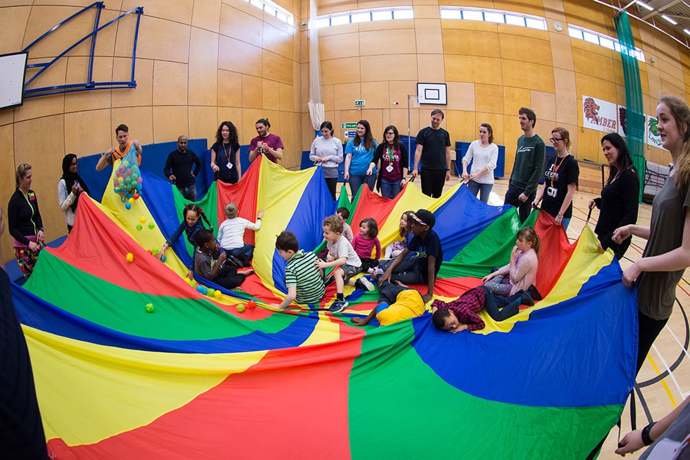 South London weekly sessions