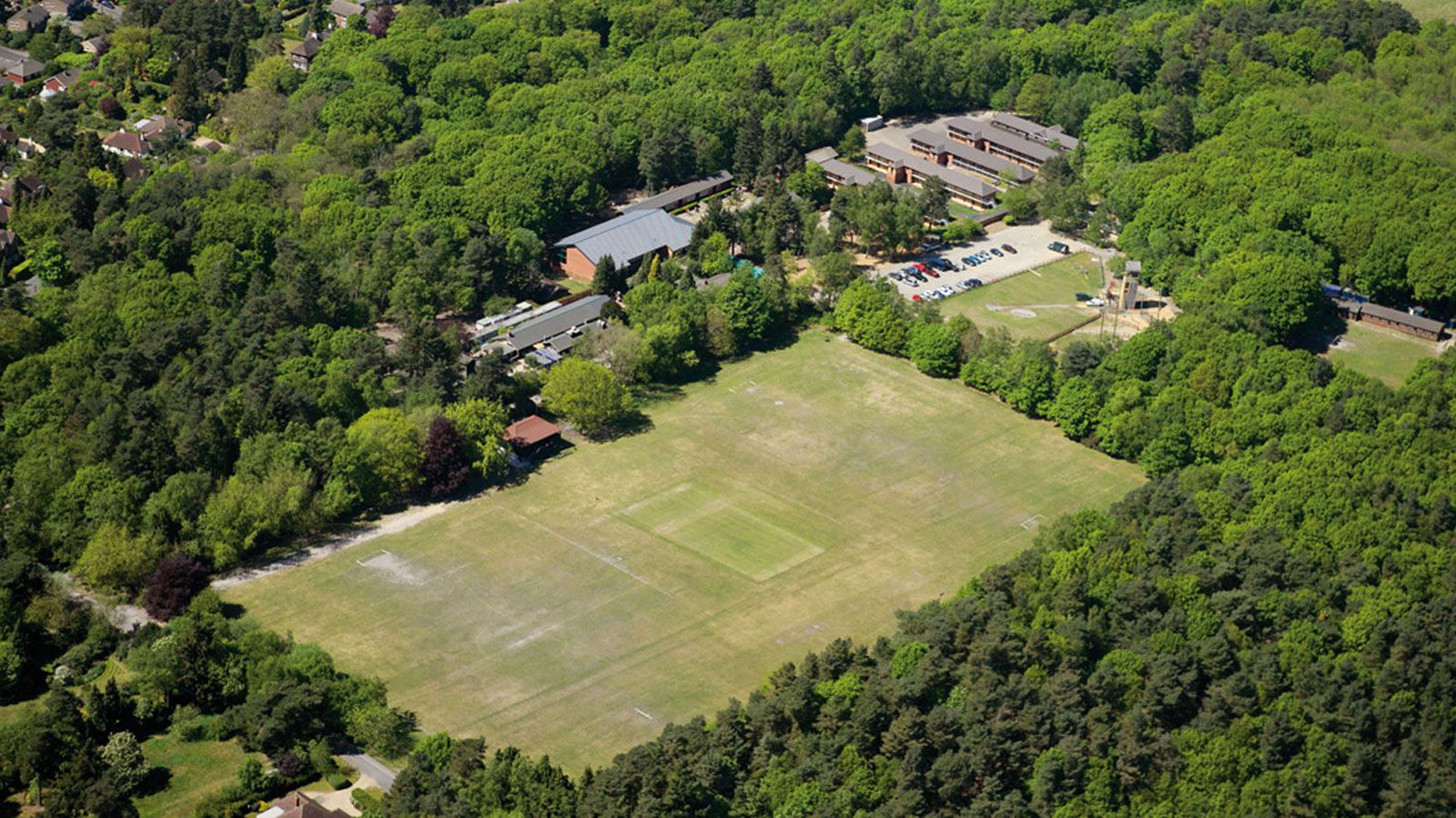 summer residential — Marchants Hill