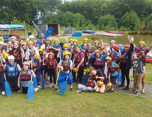 Summertime fun is here again — KEEN Summer residential 2017
