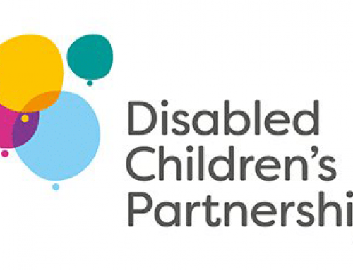 KEEN London joins the Disabled Children's Partnership (DCP)