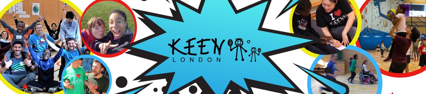 KEEN London